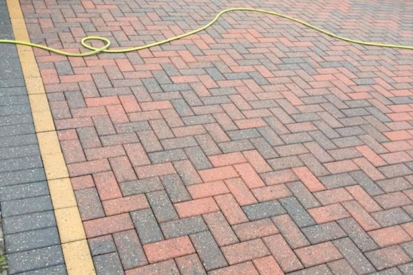 exterior cleaning cotswolds